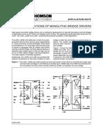 Aplicatii ale Monolithic Bridge Drivers.pdf