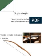 Orquestra Organologia