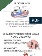 Cardio Version