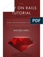 Ruby on Rails Tutorial-preview