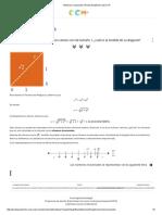 Portal Académico - 1.10 Matemáticas 1 - Unidad 1 - Números Irracionales