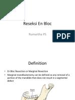 Reseksi en Bloc