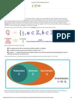 Portal Académico - 2.3 Matemáticas 1 - Unidad 1 - Fracciones