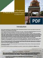 UIN100001 | Bangalore | Industries