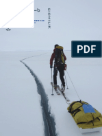 Ski mountaineering in Canada's high arctic