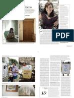 """REPORTAJE """"Aislados por los tóxicos""""- testimonios SQM (Yo Dona_El Mundo. 7/08/10)"""