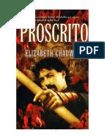 El proscrito - E Chadwick.rtf