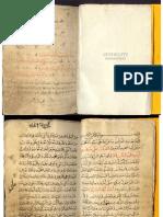 Anonyme - Qur'Ah Al-Anbiya