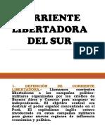 Corriente Libertadora Del Sur San Martin 160413210705