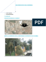 Caracterizacion Ucc Canarias