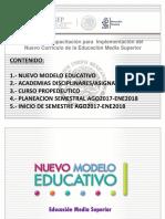 Presentacion Guadalajara