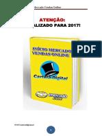 eBook Mercado Vendas