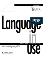 Language In Use Beginner Tests.pdf