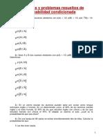 Ejercicios y problemas con solucion de probabilidad condicionada.pdf