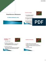 Food Borne Pathogen