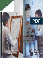 5.Guia metodológica de educación en derechos humanos cilo de educación complementaria