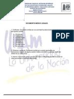 Documentos Médico Legales