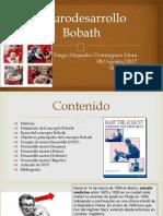 Neurodesarrollo Bobath