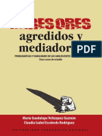 24 Agresores y agredidos y mediadores  2da Edición España Maria Guadalupe Velasquez Guzman .pdf