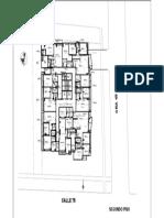 Edificio Taller_cantidades-A-3 Segundo Piso
