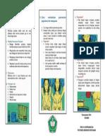 Leaflet Pwtn Payudara
