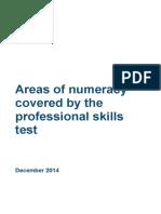 Areas of numeracy.pdf