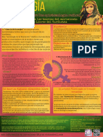 Infografía Jineología