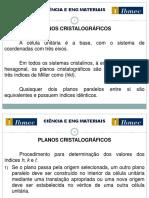 Unidade 2 Planos Cristalogrc3a1ficos Densidade Linear e Planar (1)