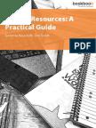 Human Resources a Practical Guide GemmaReucroft
