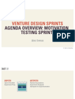 Overview Motivation Testing Sprint (Web)