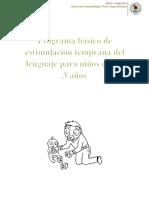 _oficial_programa de Estimulacion Temprana Del Lenguaje
