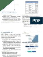 Planeación Estratégica de TI - Resumen 2017