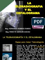 11 y 12 Clase Alumnos 2016-Teleradiografia-cefalograma
