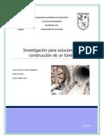 geologia proyecto