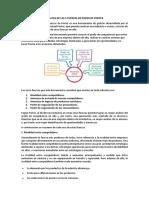 Analisis de Las 5 Fuerzas de Poder de Porter Agv