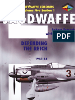 Jagdwaffe - Defending the Reich 1943-1944