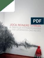 A Tristeza Extraordinaria do Le - Joca Reiners Terron.pdf