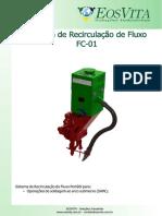 Recuperador de Fluxo para Soldagem - FC_01_A
