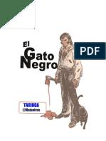 El Gato Negro - Comics