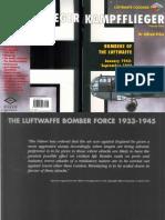 Luftwaffe Kampflieger v.3 - Bombers of the Luftwaffe Jan 1942 - Sep 1943