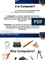 Computer Introduction