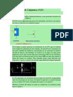 el transistorde unijuntura-
