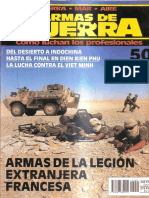 Armas de Guerra 50