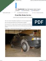 Brakes - Front Brakes Replacement.pdf