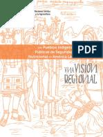 Indigenas y Politicas SAN