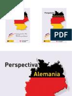 Perspectiva Alemania - Un Manual Profesional