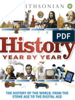 5 History Year by Year