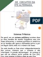 Sistema Trifasico