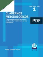 Cuadernos Metodológicos - Los Modelos Jerárquicos Lineales