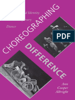 Ann Cooper Albright-Choreographing Difference_ The Body and Identity in Contemporary Dance  -Wesleyan University Press (1997).pdf
